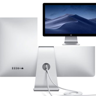 Displays mieten, Apple Thunderbolt Display