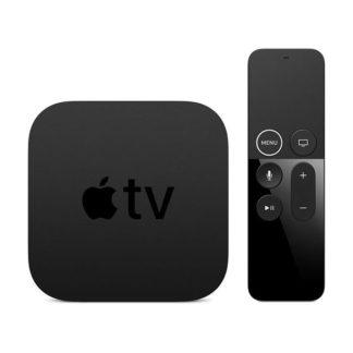 Apple TV 4K leihen