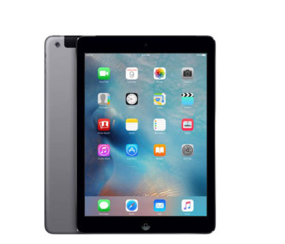 iPad air mieten, iPad air 1, iPad leihen