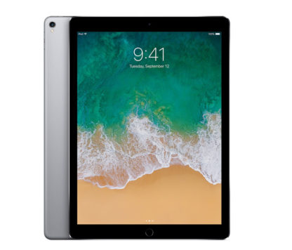 iPad Pro 12.9, iPad Pro leihen