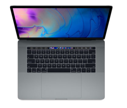 MacBook i7 mieten leihen touch bar