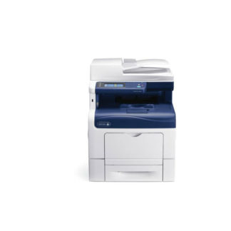 A4 Laserdrucker leihen