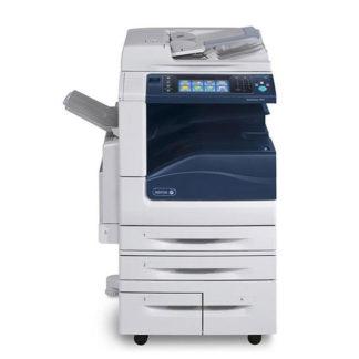 Laserdrucker A4 A3 Multifunktion mieten