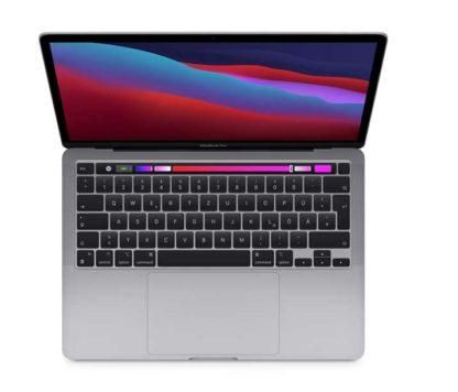 MacBook Pro 13 M1 leihen